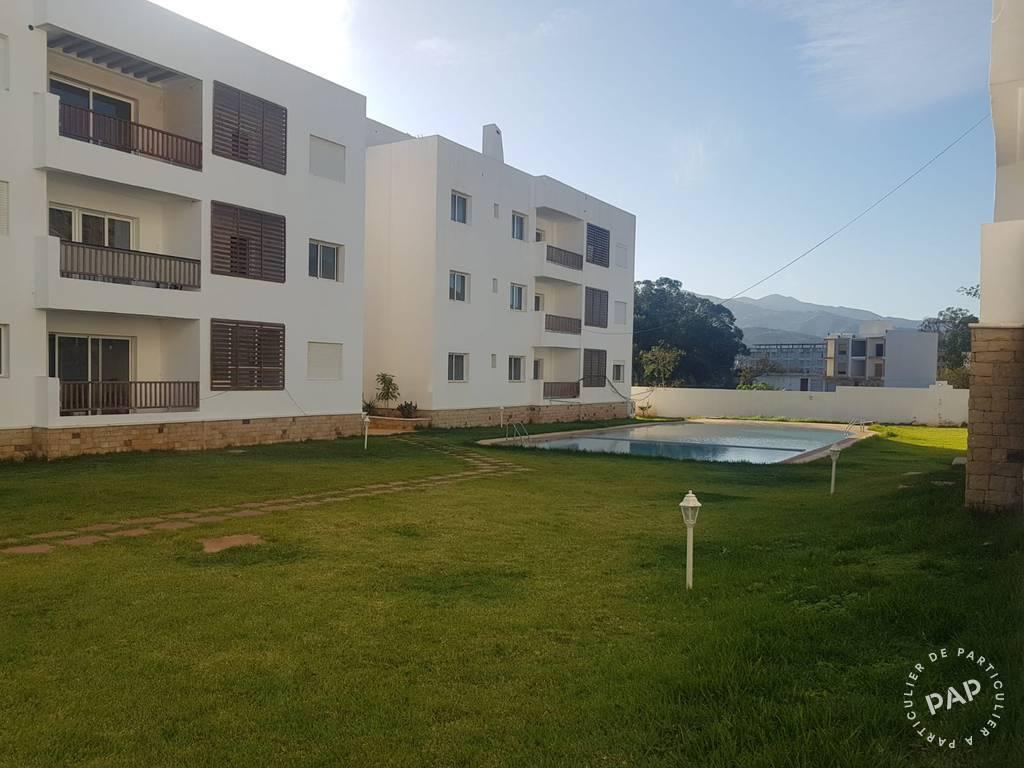 Vente Appartement Amsa À Proximité De Tétouan