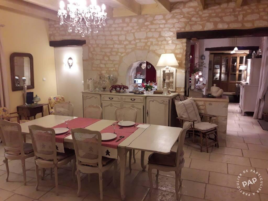 Vente Maison Marigny-Brizay (86380)