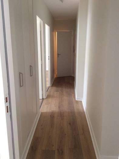 vente appartement 3 pi ces 65 m tours 37 65 m 233. Black Bedroom Furniture Sets. Home Design Ideas
