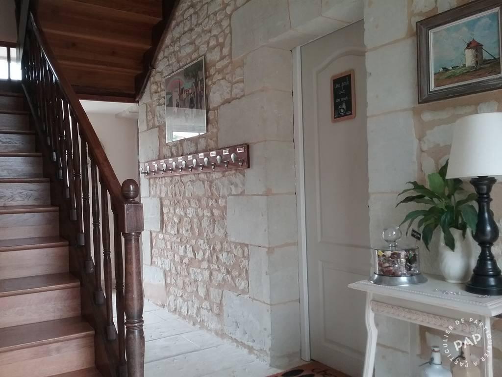 Vente immobilier 530.000€ Marigny-Brizay (86380)