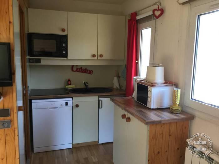 Appartement Village Prémanon 59.500€