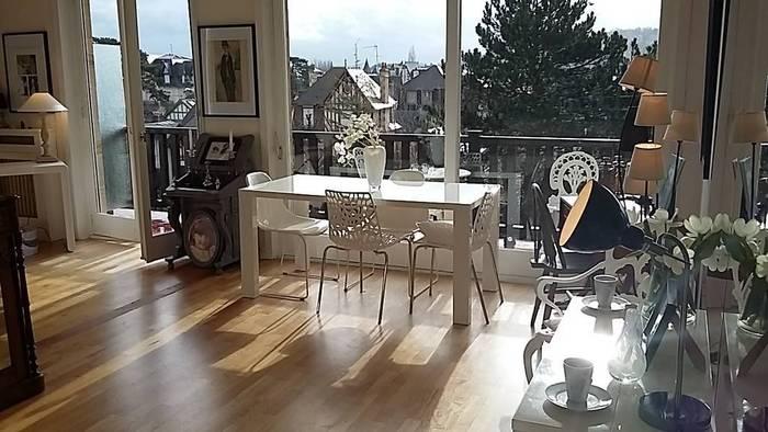 Appartement Deauville 1.000€