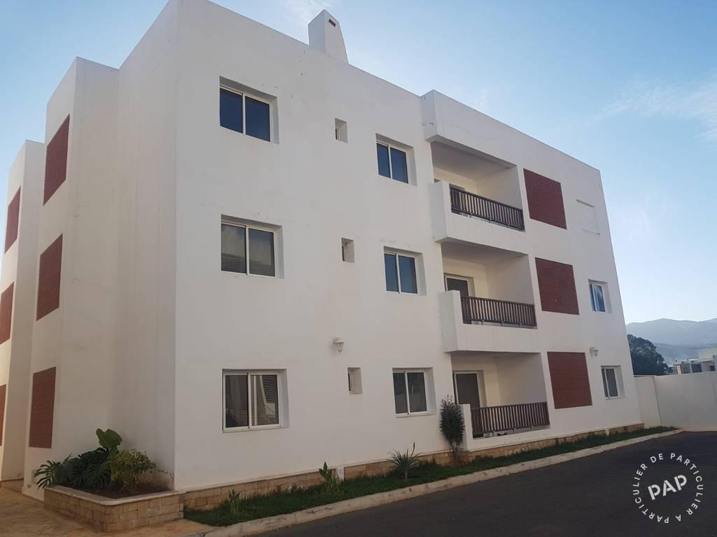 Appartement Amsa À Proximité De Tétouan 68.000€