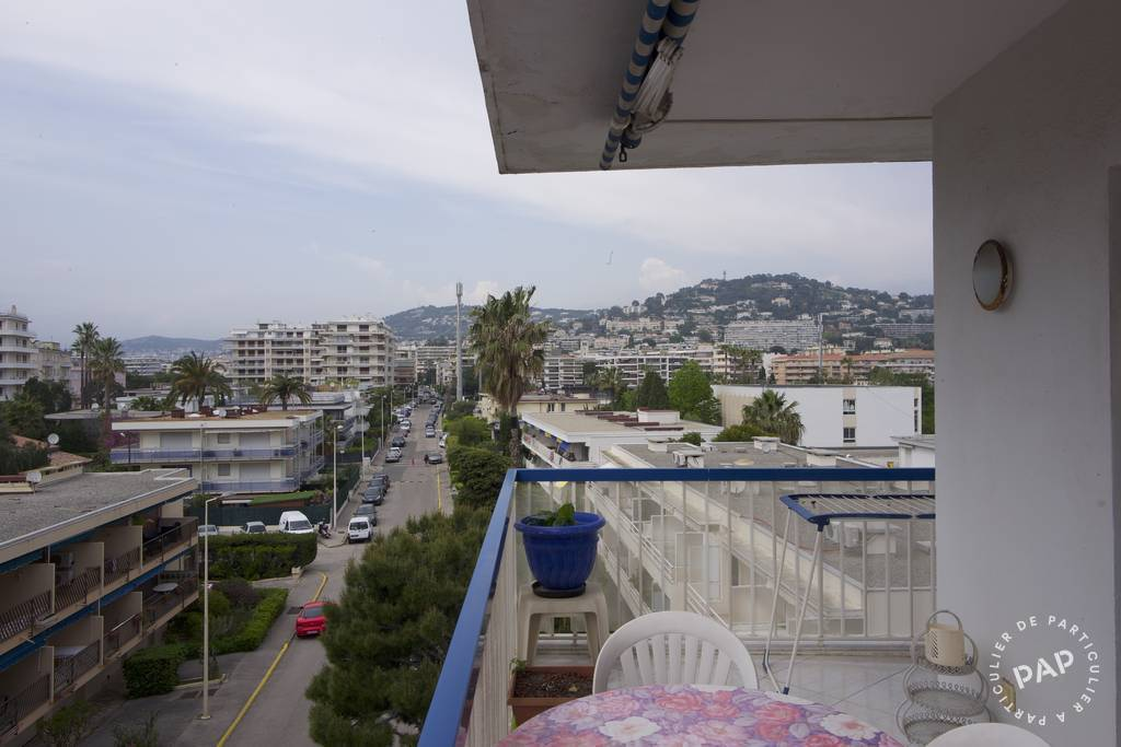 Appartement Cannes 480.000€