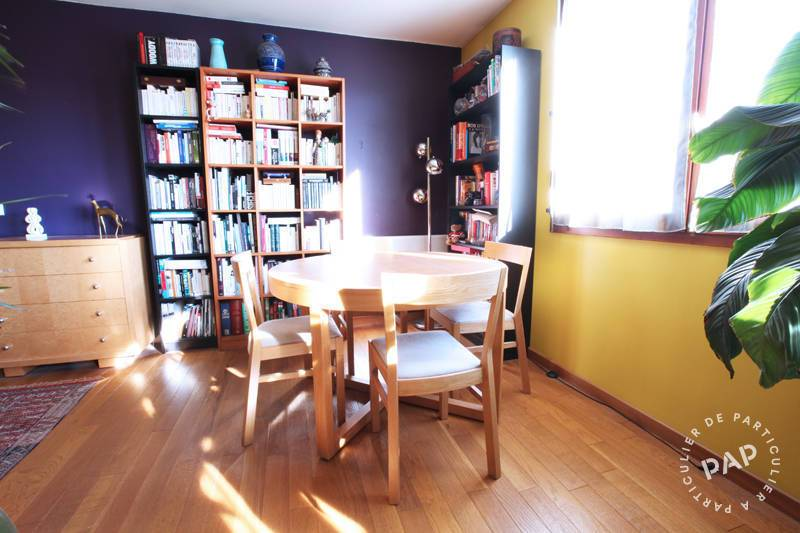 Appartement Paris 20E 1.039.000€