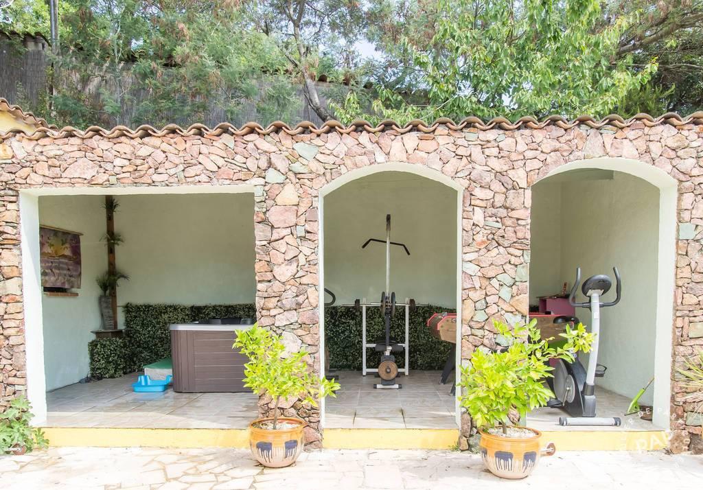 Maison Frejus (83) 780.000€