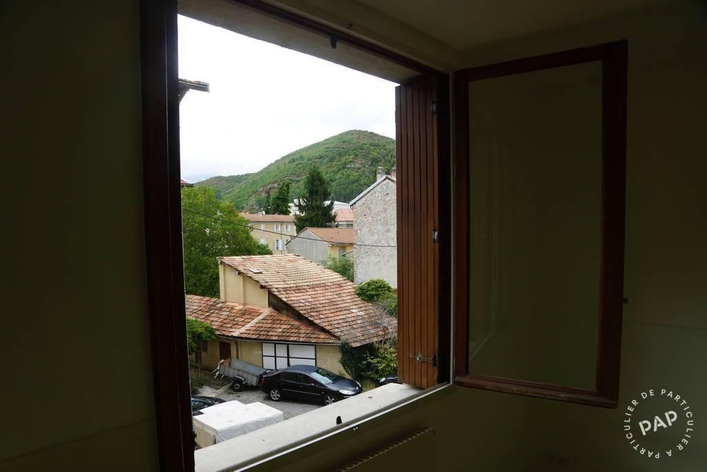Appartement Digne-Les-Bains (04000) 128.000€