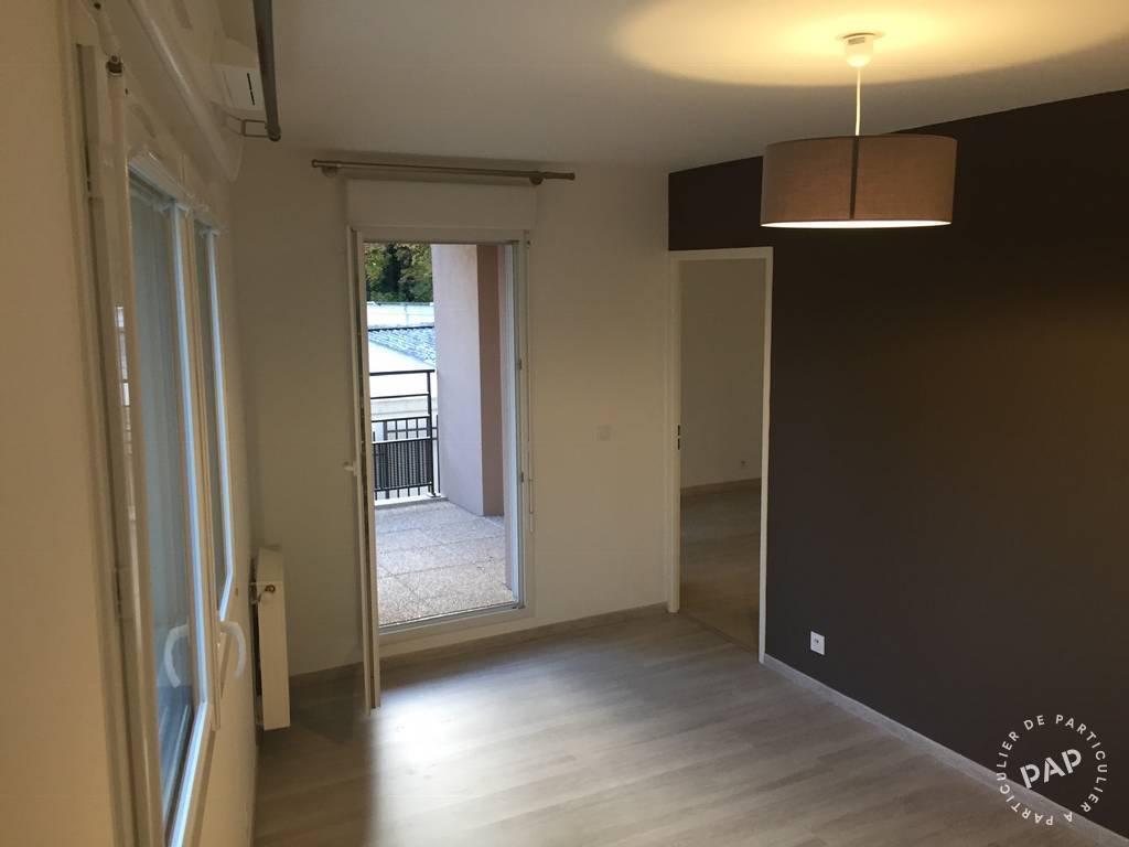 Location Appartement 39m²
