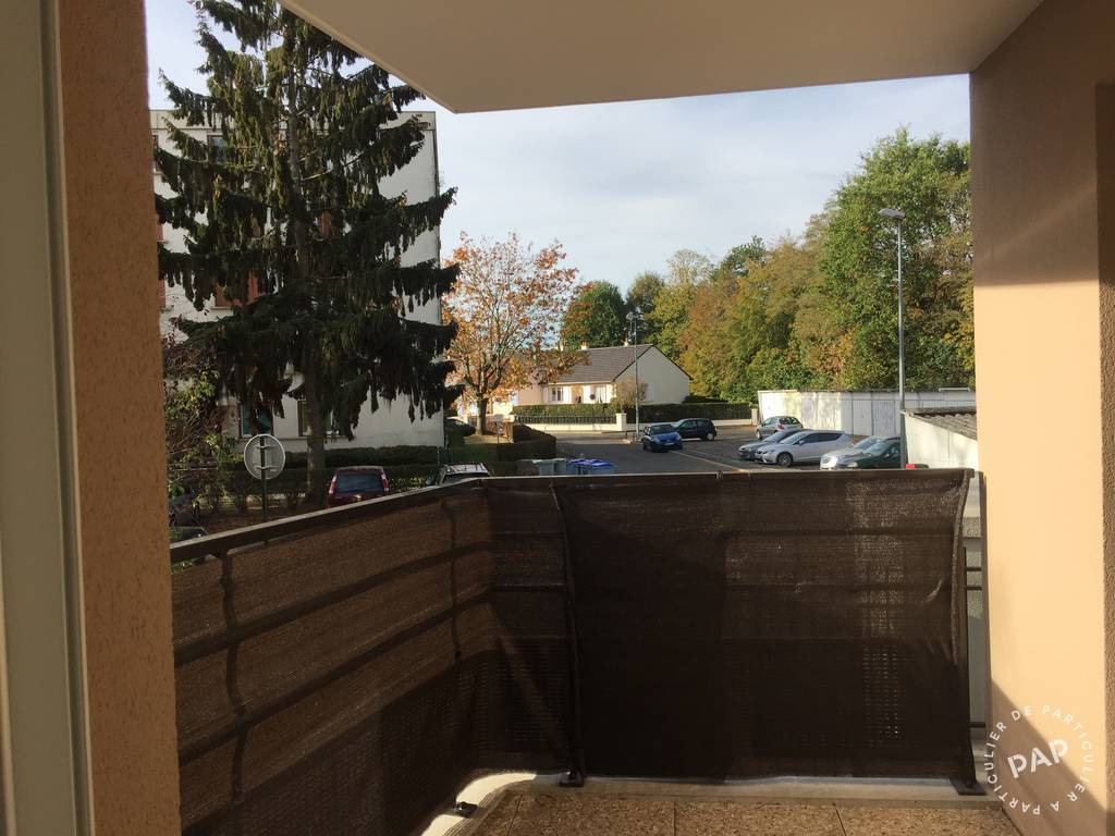 Appartement 800€ 39m² Rambouillet (78120)