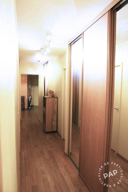 Appartement 1.039.000€ 106m² Paris 20E