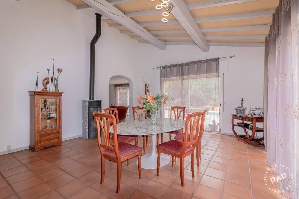 Maison 760.000€ 343m² Frejus - Saint-Jean De L'esterel