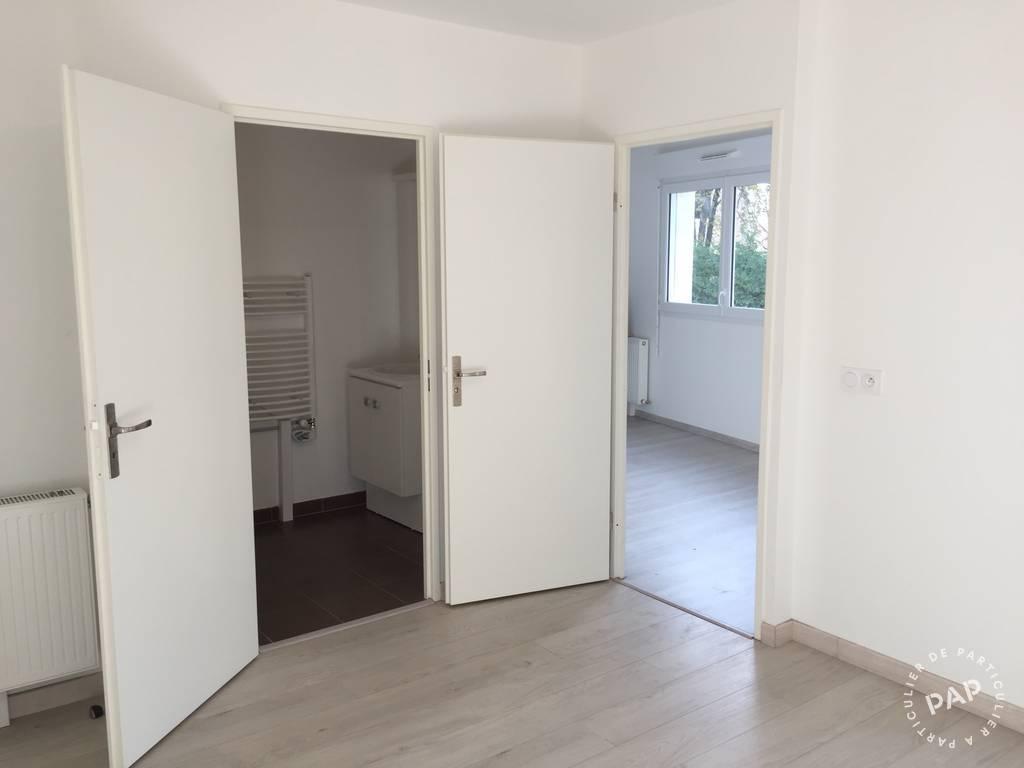 Location Rambouillet (78120) 39m²