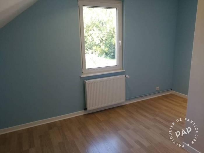 Immobilier Landser (68440) 340.000€ 150m²