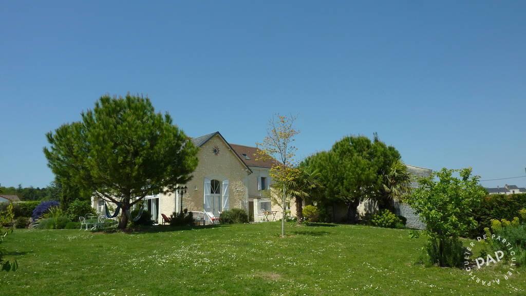 Immobilier Marigny-Brizay (86380) 530.000€ 400m²