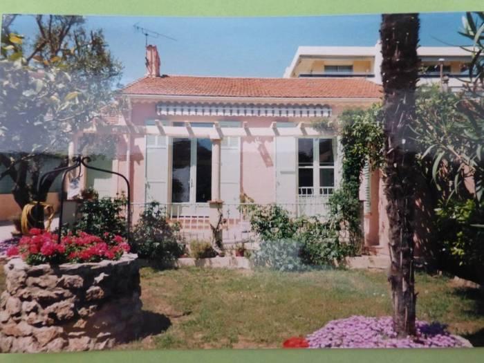 Vente Maison Le Cannet 80m² 430.000€
