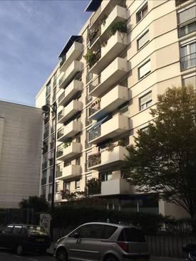 Vente appartement 2pièces 49m² Paris 18E - 465.000€