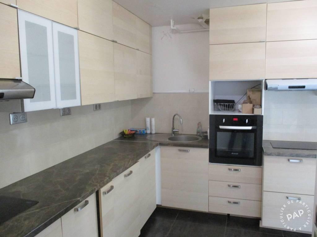 Vente appartement 6 pièces Villiers-le-Bel (95400)