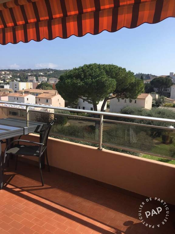 Vente Appartement Le Cannet (06110) 82m² 269.000€