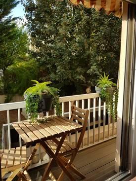 Location meublée appartement 4pièces 79m² Le Perreux-Sur-Marne (94170) - 1.900€