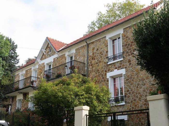 Vente Maison Saint-Leu-La-Forêt 195m² 675.000€