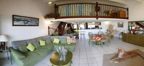 Vente appartement 5pièces 106m² Cap D'agde - 360.000€