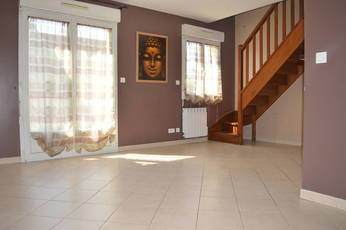 Vente appartement 3pièces 58m² Dammartin-En-Goele (77230) - 188.000€