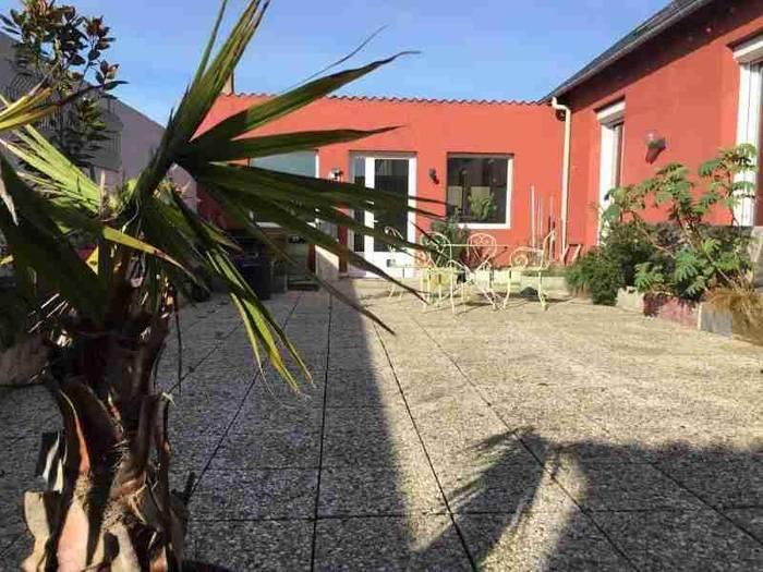 Vente appartement 6 pièces Saint-Brieuc (22000)