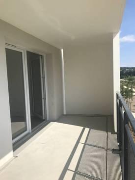 Location appartement 3pièces 58m² Gargenville (78440) - 860€