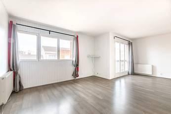 Vente appartement 3pièces 60m² Maurepas - 195.000€