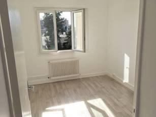 Vente appartement 3pièces 54m² Livry-Gargan (93190) - 159.000€