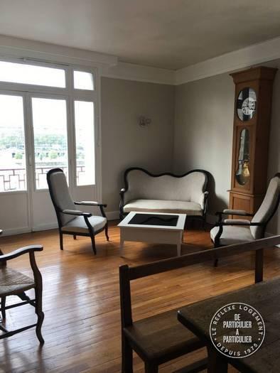 vente appartement rouen 76 appartement vendre rouen 76 journal des particuliers. Black Bedroom Furniture Sets. Home Design Ideas
