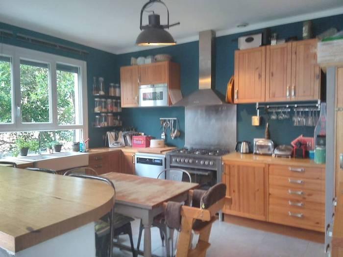 Vente appartement 5 pièces Draguignan (83300)