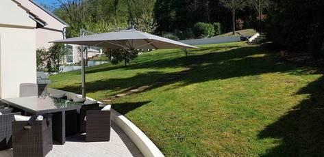 Vente maison 180m² Mery-Sur-Marne (77730) - 320.000€