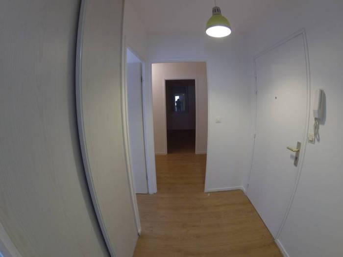 Vente appartement 3 pièces Moissy-Cramayel (77550)