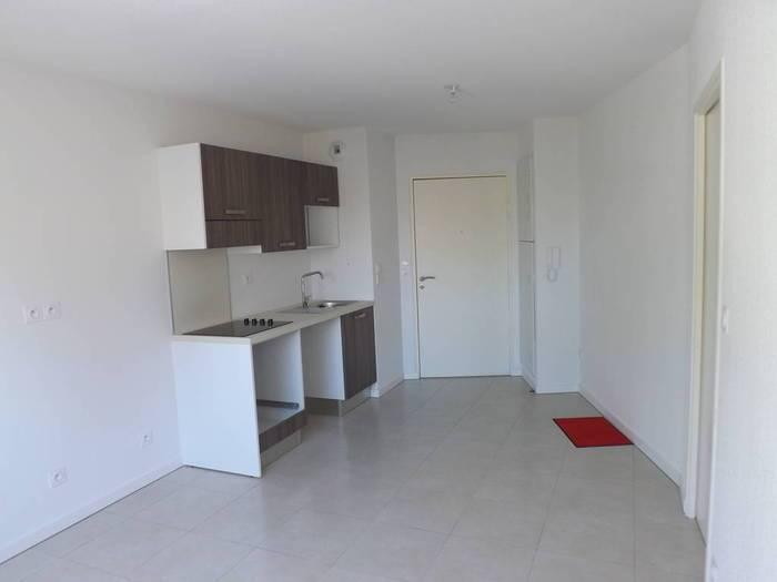 Vente Appartement Marseille 3E 35m² 110.000€