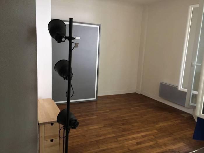 Location Appartement Paris 13E 24m² 780€