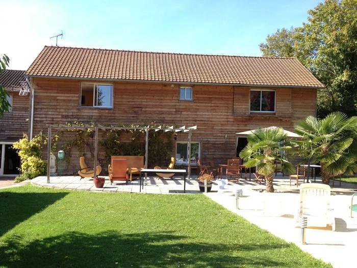 Vente Maison Igoville (27460) 370m² 425.000€