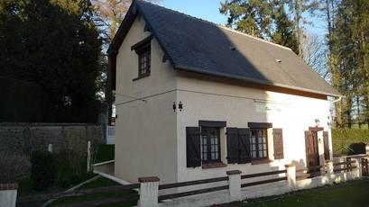 Vente maison 82m² Elbeuf-En-Bray (76220) - 118.000€