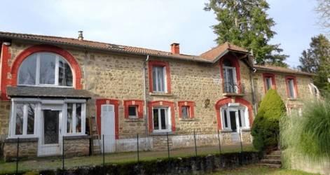 Saint-Yrieix-La-Montagne