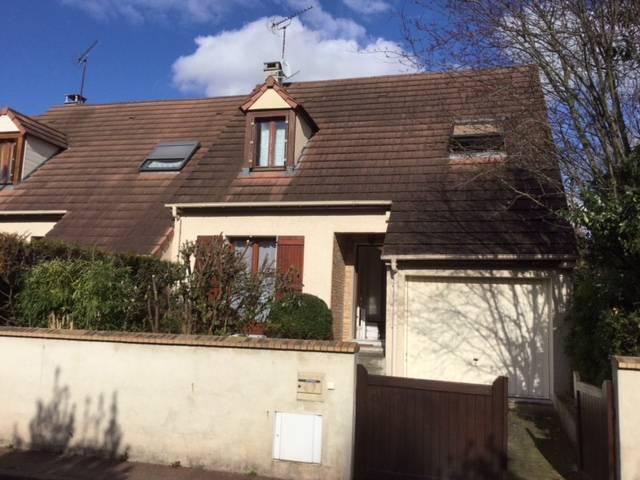 Vente Maison Noisy-Le-Grand 86m² 430.000€