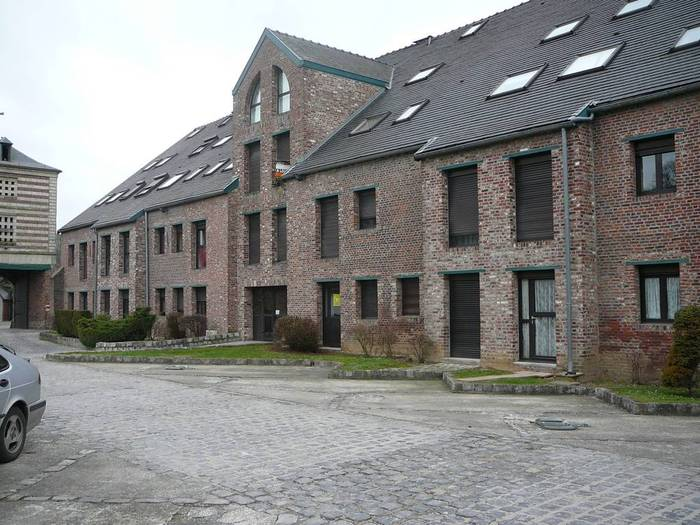 Vente appartement studio Famars (59300)