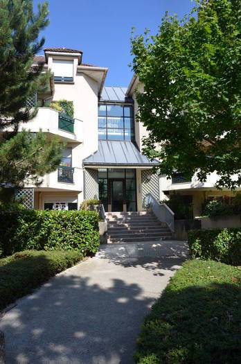 Location Appartement Gif-Sur-Yvette (91190) 26m² 640€