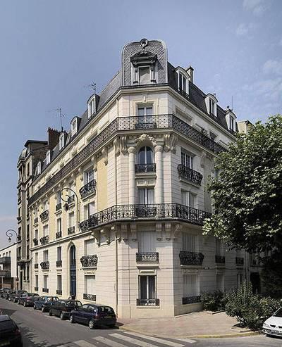 Vente appartement 4pièces 86m² Enghien-Les-Bains (95880) - 399.000€