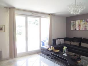 Vente appartement 3pièces 74m² En Rez De Jardin- 2 Box - Marseille 8E - 340.000€