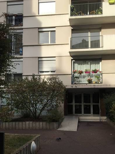 Vente Appartement Paris 18E