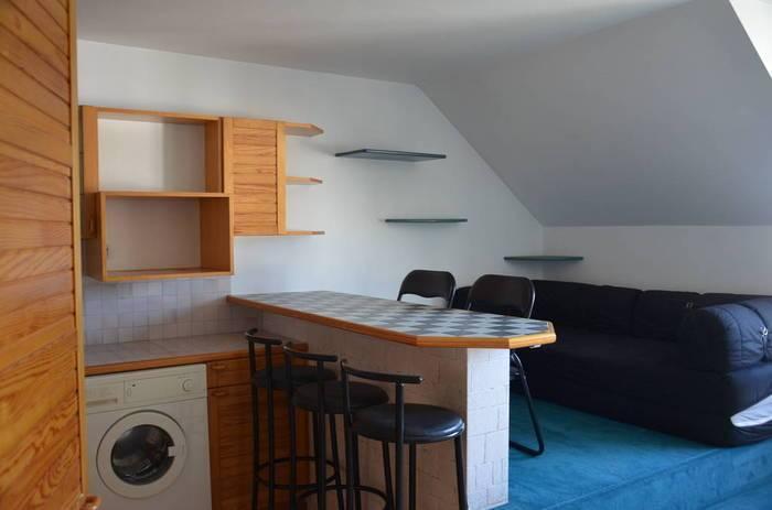 Location Appartement Gif-Sur-Yvette (91190)