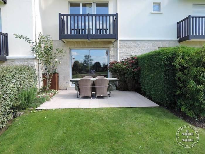 Pap Immobilier 78 : vente appartement 5 pi ces 78 m tourgeville 14800 78 ~ Nature-et-papiers.com Idées de Décoration