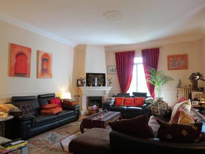 Vente immobilier 675.000€ Saint-Leu-La-Forêt