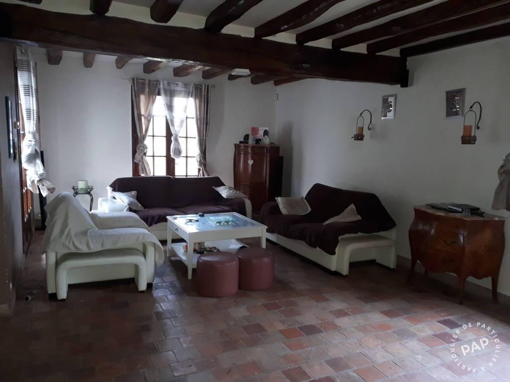 Vente immobilier 350.000€ Vernouillet (28500)
