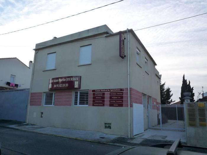 Vente immobilier 650.000€ Marseille 14E